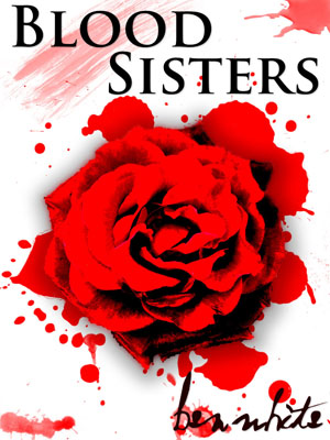 Blood Sisters Cover 1