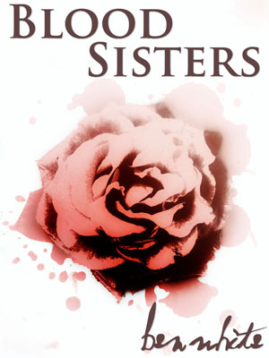 Blood Sisters Cover 2